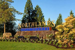 Northlands, your home course