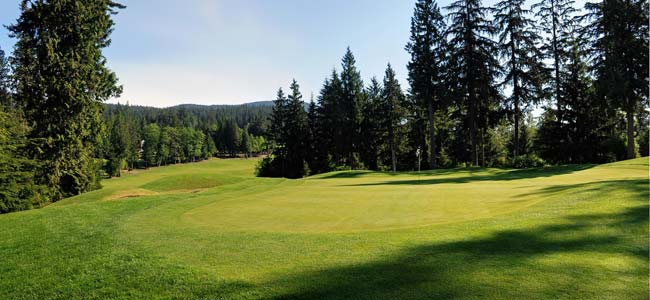 Northlands Golf Club
